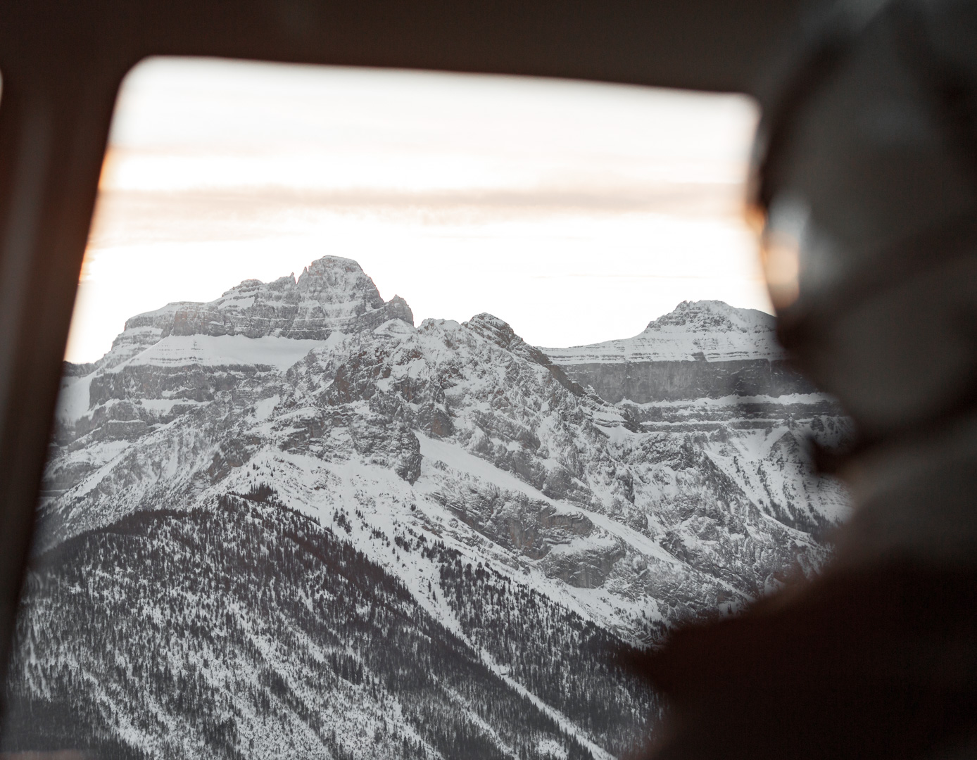 Alpine Helicopters Canadian Rockies 3